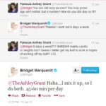 5 Things I Learned from Bridget Marquardt