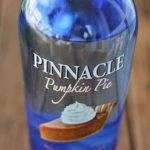 Yummy Pumpkin Pie Martini