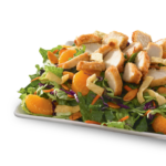 Chick-Fil-A Asian Salad Review