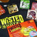 Thirsty Thursday – Twisted Shotz