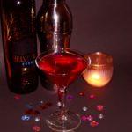 The Oscartini Cocktail