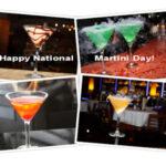 Happy National Martini Day 2015!