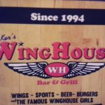 The Summer Menu at Winghouse is an Overall WIN!