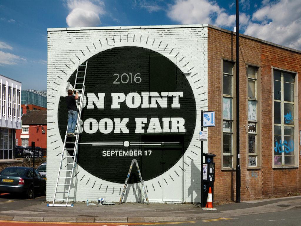 on point book fair