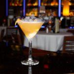 Thanksgiving Cocktails – Harvest Moon Martini