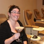My First Time – Getting a Chocolate Pedicure