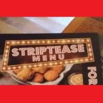 Gimme More StripTease Winghouse! Reviewing Their New Menu