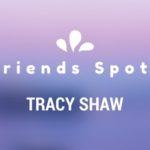 Bloggy Friends Spotlight – Tracy Shaw