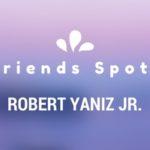Bloggy Friends Spotlight – Robert Yaniz Jr.