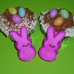 The Perfect Easter Dessert- Cuteness Alert