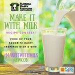 Chocolate Covered Strawberry Boozy Milkshake! 2017 #FWCon #makeitwithMILK Contest Entry