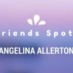 Bloggy Friends Spotlight – Angelina Allerton
