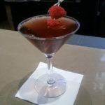 The Black Dahlia Drink from Revenge