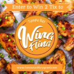 Tampa Bay Wing Fling – Preview and a Giveaway!