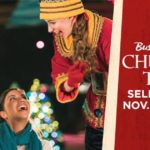 Busch Gardens Christmas Town 2017 – Fun for the Whole Family this Holiday Season