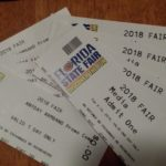 So Many Things to See and Do at the Florida State Fair!