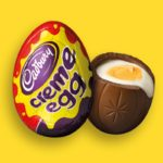 Things Pinterest Taught Me: Things to Do With Cadbury Eggs