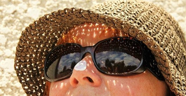 Sun Safety Sunblock