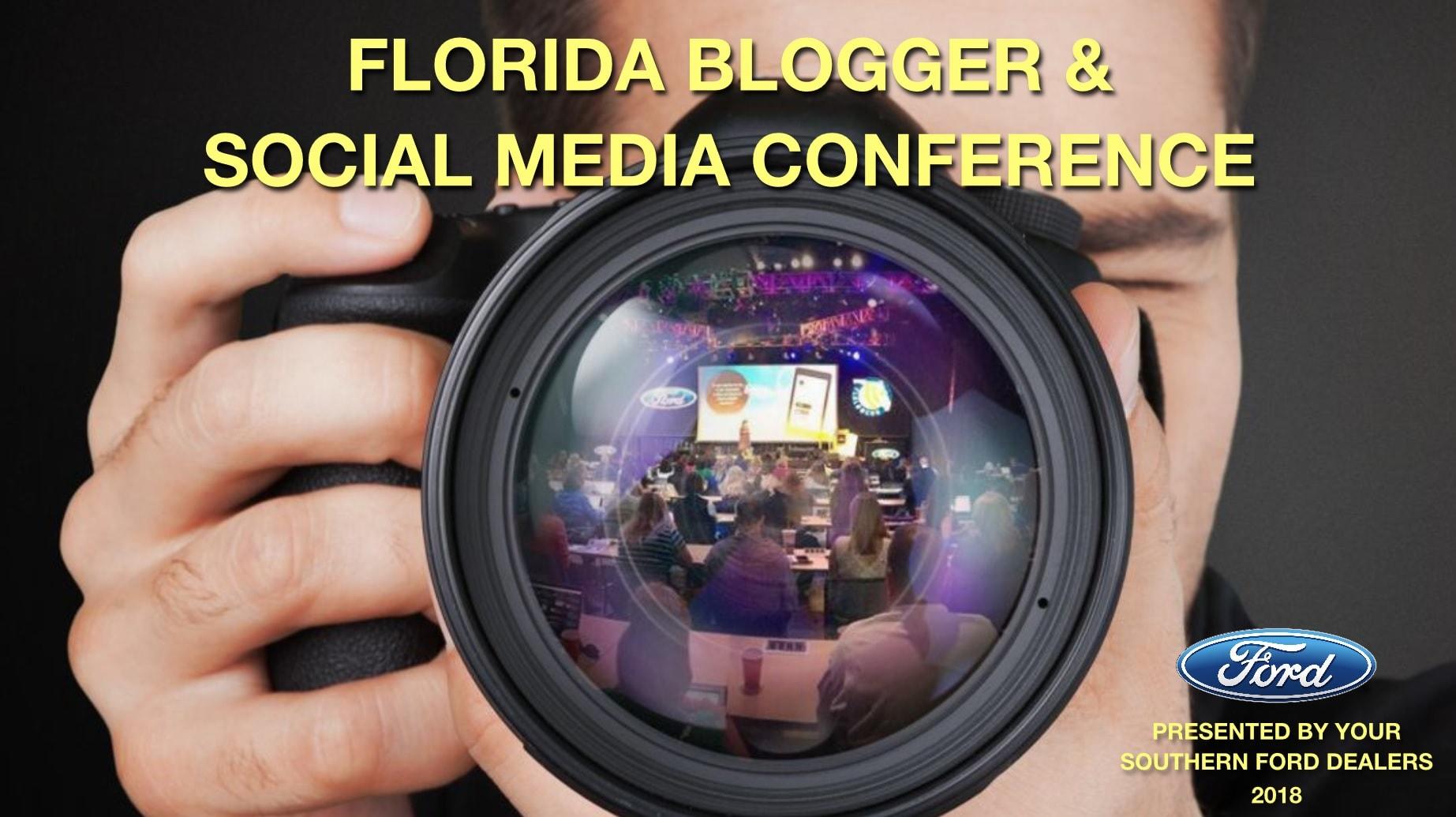 FL Blog Con - Florida Blogger and Social Media Conference