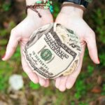 Is it Better to Give Than Receive? The True Power of Giving
