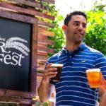 Have You Heard About The Busch Gardens Bier Fest? 8/25/18-9/16/18