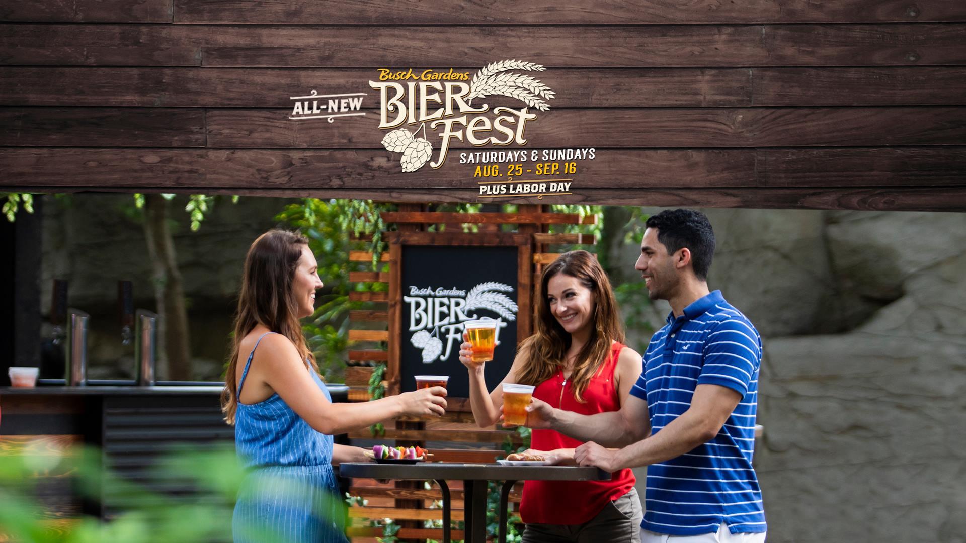 busch gardens tampa bay bier fest-min