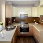 6 Simple Ways to Design Your Small Kitchen