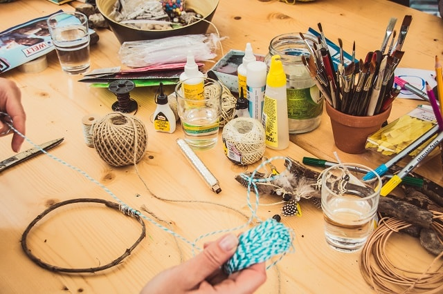 Easy Home DIY Projects Decor