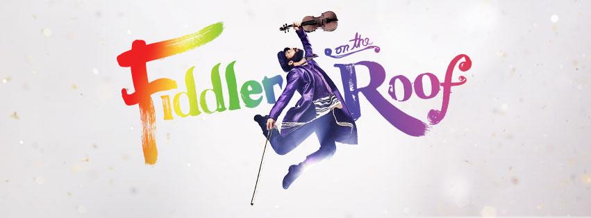 Fiddler On The Roof Header Image
