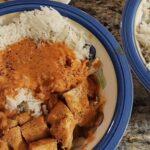 Chicken Tikka Masala – My Take on a Classic